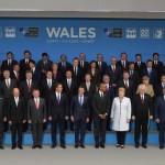 Порошенко: «Украина получила поддержку НАТО»