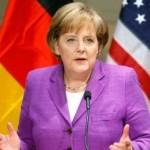 Меркель верит, что с Путиным можно о чем-то договориться