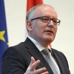 Глава МИД Нидерландов не увидел изменений в политике РФ относительно Украины