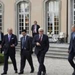 Переговоры с РФ в Берлине завершились ничем