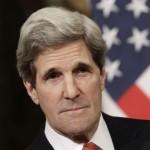 Госсекретарь США летит в Брюссель обсуждать ситуацию в Украине