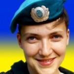 Надежда Савченко назвала имя своего похитителя