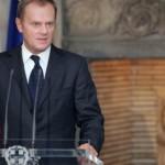 Туск: «Угроза прямого вторжения России в Украину возросла»