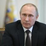 Путин приказал отвести войска от границы с Украиной