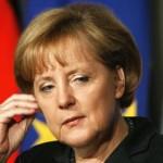 Меркель: «Участие России в украинском конфликте очевидна»
