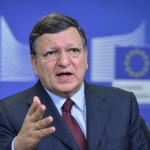 Баррозу предостерег Путина от вторжения в Украину