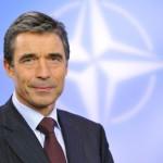 Расмуссен: «НАТО поможет украинской армии»