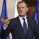 Туск: ЕС должен сформировать «отважную и эффективную» позицию относительно Украины»