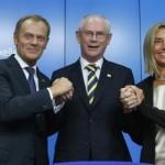 Туск возглавил Европейский совет