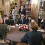 Порошенко рассказал о трех пунктах договоренностей в Милане