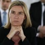 Могеріні: «Россия больше не стратегический партнер ЕС»