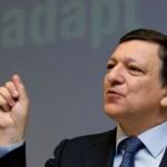 Баррозу поздравил украинцев с проведением выборов