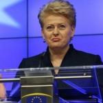 РФ предлагает странам Балтии скидку на газ в обмен на выход из НАТО
