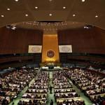 Чубаров: «Резолюция ООН позволяет требовать новых санкций против России»