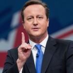 Кэмерон: «Присутствие российских войск в Украине необоснованно и неприемлемо»