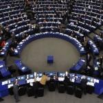 Европарламент принял резолюцию о поддержке Украины и осуждении России