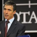 Расмуссен: «Украина может стать членом НАТО в будущем»