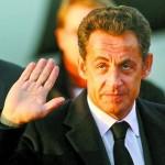 Се ля ви, Саркози!