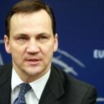 Сикорский: «Путин потерпел поражение в Украине»