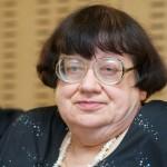 Умерла Валерия Новодворская