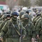 НАТО подтверждает стягивание российских войск к границе Украины