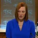 «Акт Конгресса не повлияет на политику США о поставках оружия Украине»