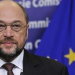 Шульц: «Насильственная смена границ в Европе неприемлема»