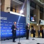 Туск официально стал президентом Европейского совета