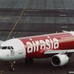 Над океаном пропал авиалайнер со 162 пассажирами