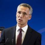 Столтенберг пообещал Украине «практическую поддержку»
