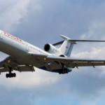 Водолазы обнаружили в Черном море «черный ящик» самолета Ту-154