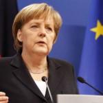 Меркель: Мы можем еще усилить санкции, если Минские соглашение сорвется»