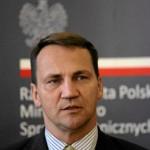Сикорский: «Пока Путин у власти, Россия Крым не отдаст»