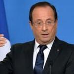 Олланд: «Нормандская четверка» проведет еще одну встречу через несколько недель»