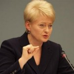 Президент Литвы: «Если продадим Украину, то следующими будем мы»
