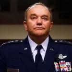Брідлав хочет увеличить армию НАТО в Европе