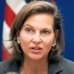 Нуланд: «Сейчас целостная, свободная и мирная Европа восстанет или упадет с Украиной»
