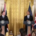 Британия и США продолжат давить на Россию