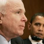 Маккейн призвал Обаму дать летальную оружие Украине