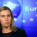 Могеріні: «ЕС продлит санкции против РФ до сентября»