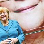 Незаменимая фрау Меркель