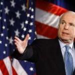 Маккейн: «Штайнмайер не заслуживает доверия»