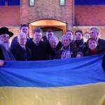 В Польше прошли торжества по случаю 70-й годовщины освобождения Освенцима