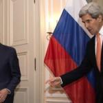 Керри и Лавров поговорили «на полях» в Мюнхене