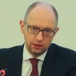 Яценюк: «Сохранить лицо» для Путина нелегко, если на лице циничная маска»