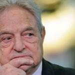 Джордж Сорос: Новая политика спасения Украины»