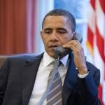 Олланд и Обама выступают за сохранение санкций против России