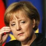 Меркель назвала условия для отмены санкций в отношении России