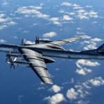 В Европе снова перехватили российский бомбардировщик