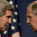 Керри и Лавров обсудили ситуацию в Украине